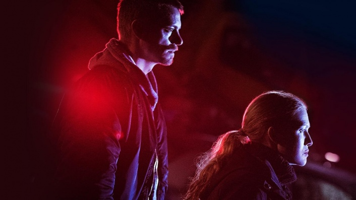 The Killing: Season 4 (USA)