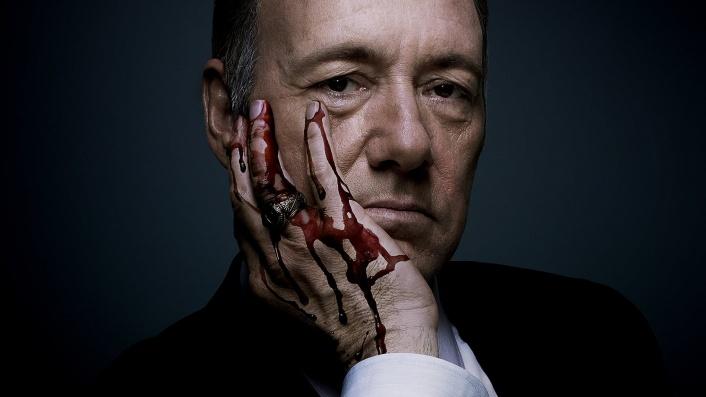 House of Cards: Season 2