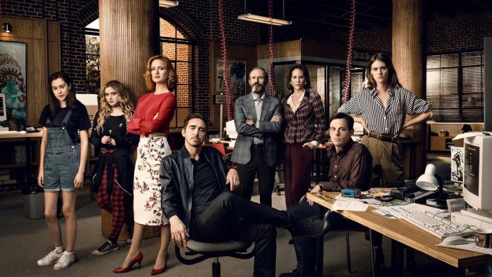 Halt and Catch Fire: Season 3
