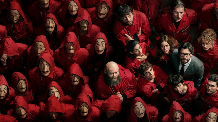 Money Heist: Part 1