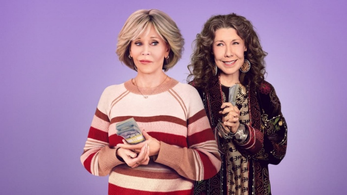 Grace and Frankie: Season 7