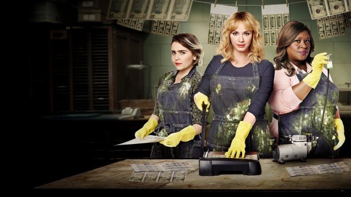 Good Girls: Season 2