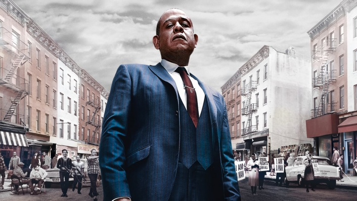 Godfather of Harlem: Season 2