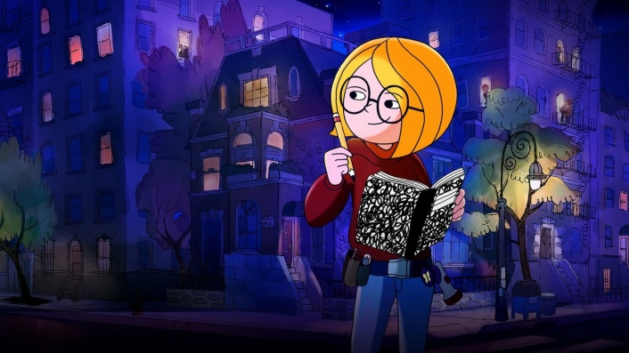 Harriet the Spy: Season 1