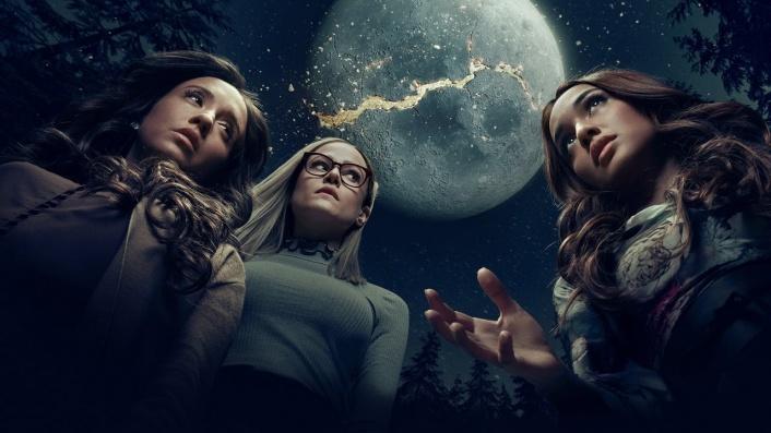 The Magicians: Season 1
