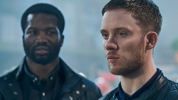 Gangs of London: Season 1