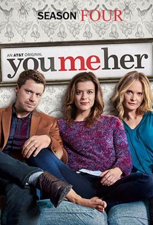 You Me Her: Season 4