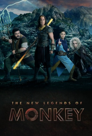 The New Legends of Monkey: Season 1