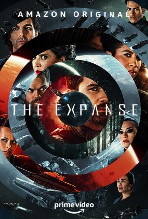 The Expanse: Season 6
