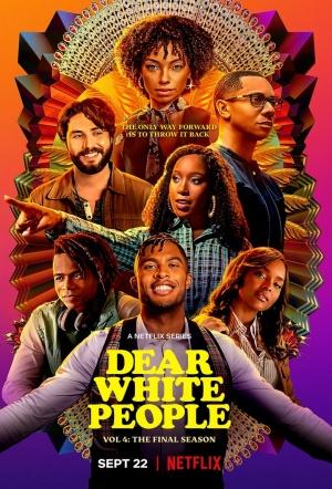 Dear White People: Volume 4