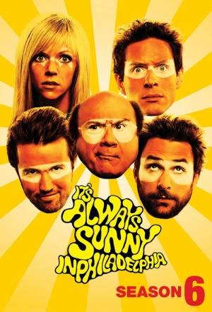 It's Always Sunny in Philadelphia: Season 6