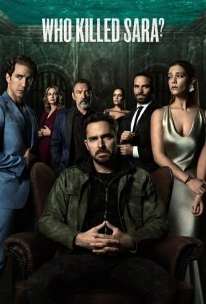 Who Killed Sara: Season 2