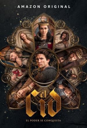 El Cid (2021) S02 Spanish Action+Crime TV Series || 480p, 720p || Bangla Subtitle