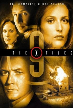 The X-Files: Season 9