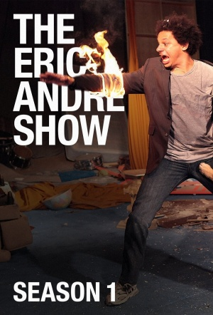 The Eric André Show: Season 1