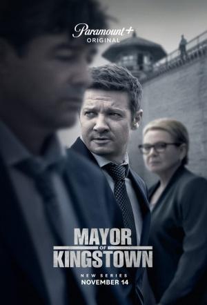 Mayor of Kingstown: Season 1