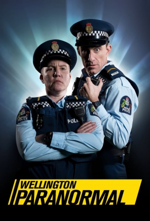 Wellington Paranormal: Season 3