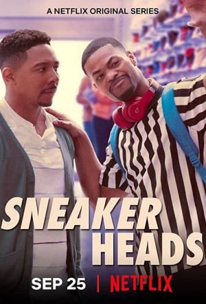 Sneakerheads: Season 1
