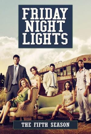 Friday Night Lights: Season 5