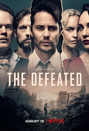 Shadowplay: Season 1