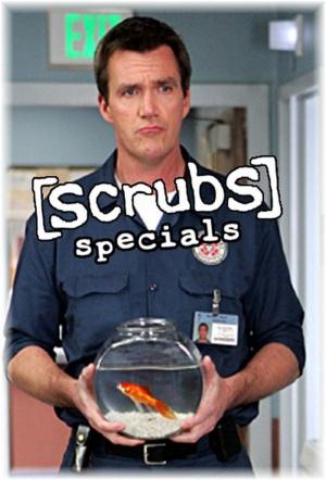 Scrubs: Specials
