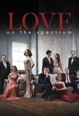 Love on the Spectrum: Season 1