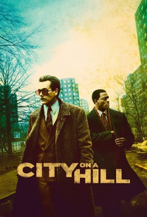 City on a Hill: Season 2
