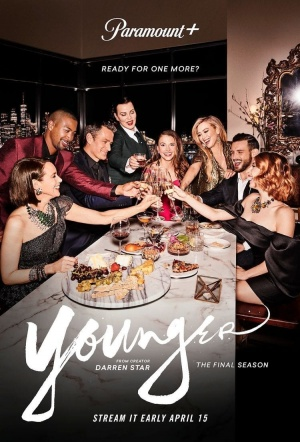 Younger: Season 7