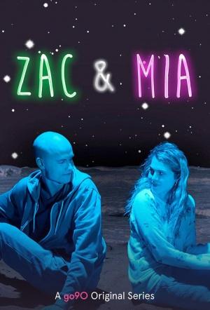 Zac & Mia: Season 1