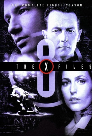 The X-Files: Season 8