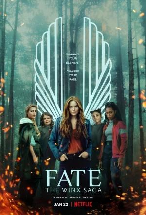 Fate: The Winx Saga - Season 1