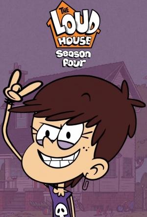 The Loud House: Season 4