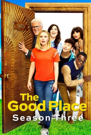 The Good Place: Season 3