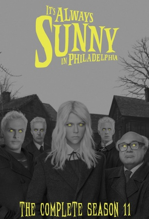 It's Always Sunny in Philadelphia: Season 11