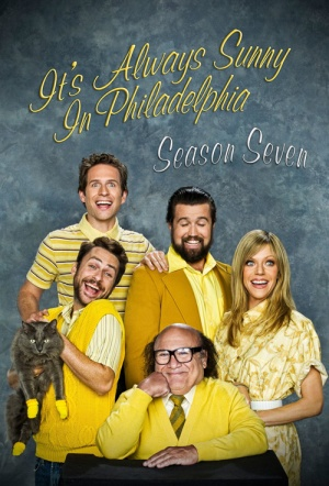 It's Always Sunny in Philadelphia: Season 7