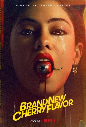 Brand New Cherry Flavor: Season 1