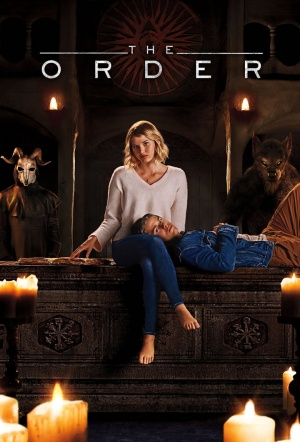 The Order: Season 2