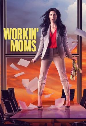 Workin' Moms: Season 4