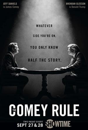 The Comey Rule: Season 1