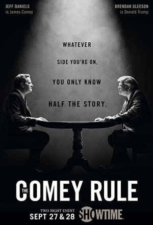 The Comey Rule: Season 1