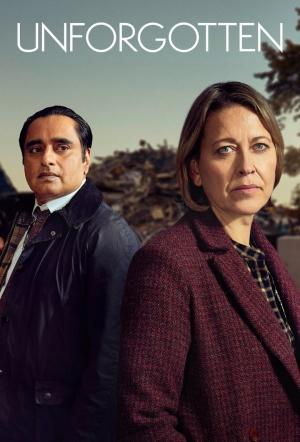 Unforgotten: Series 4