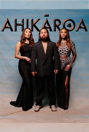 Ahikāroa: Season 4