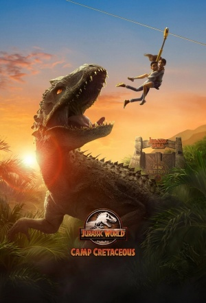 Jurassic World: Camp Cretaceous - Season 2