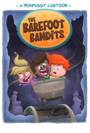 The Barefoot Bandits: Season 1