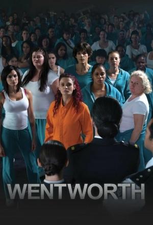 Wentworth: Season 9
