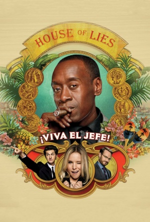 House of Lies: Season 5