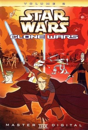 Star Wars: Clone Wars - Season 2