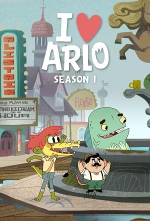 I Heart Arlo: Season 1