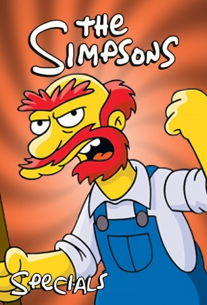 The Simpsons: Specials