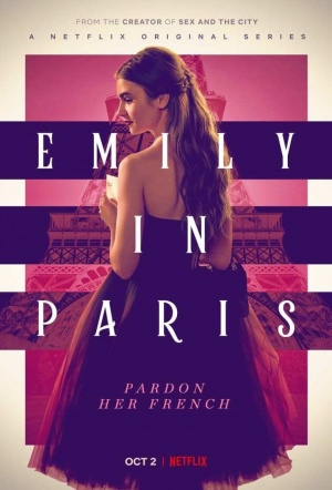 Emily in Paris: Season 1